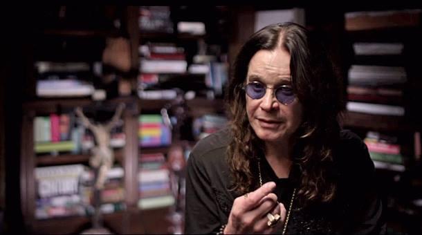 Read more about the article Ozzy Osbourne: mansão na Inglaterra é destruída pela chuva