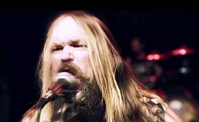 """Read more about the article Black Label Society: disponível o clipe de """"My Dying Time"""""""
