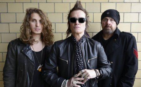 California Breed: baterista Jason Bonham não retornará à banda