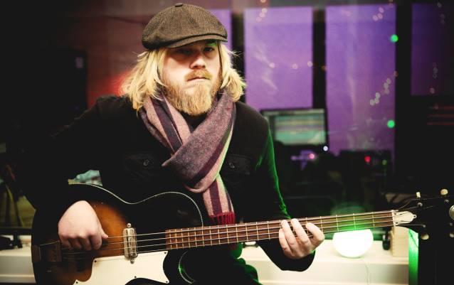 Rival Sons: banda apresenta novo baixista