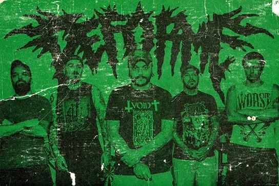 Deforme: banda com nova formação divulga seu novo EP