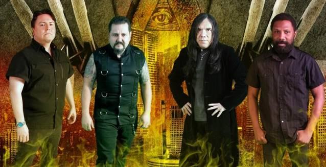 """Helstar: trechos de todas as faixas de """"This Wicked Nest"""", novo disco do grupo"""
