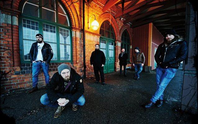 Meadows End: detalhes do próximo álbum divulgados