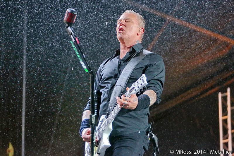 Read more about the article Metallica – Estádio do Morumbi – São Paulo/SP