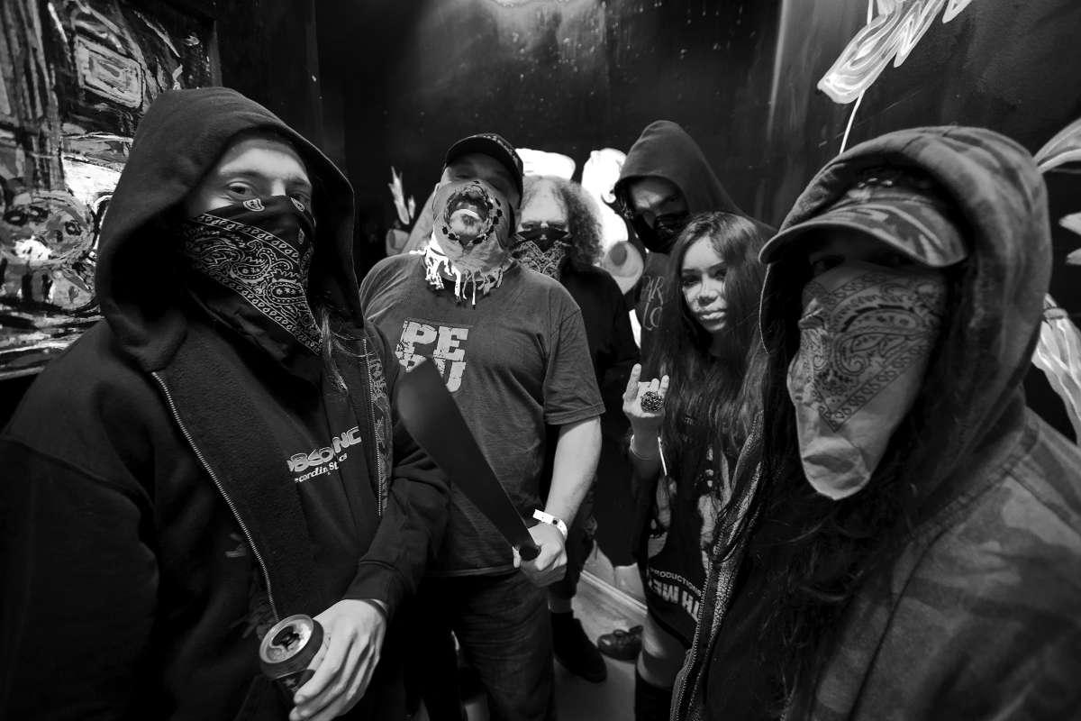 Brujeria: banda tocará seus maiores clássicos e algumas músicas inéditas