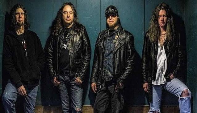 The Mighty Swine: banda de baixista do Chastain lança novo disco em maio