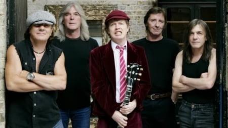 AC/DC: comunicado confirma que Malcolm Young se afastará da banda