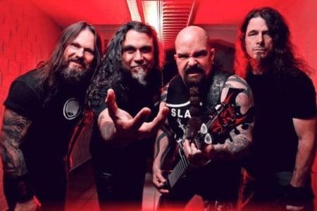 """Slayer: ouça """"Implode"""", música inédita da banda"""