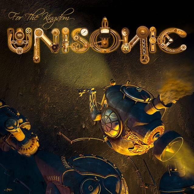 Unisonic_For the Kingdom