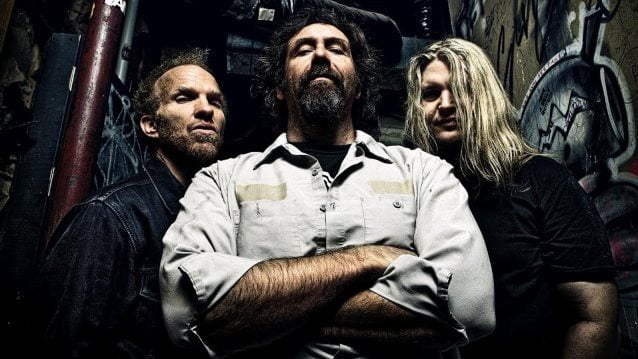 "Corrosion of Conformity: lyric video para a faixa ""Tarquinius Superbus"" disponível"