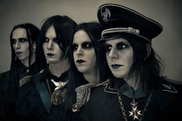 """Deathstars: divulgado o primeiro trailer do novo disco, """"The Perfect Cult"""""""