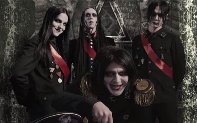 """Deathstars: confira o vídeo da música """"All the Devil's Toys"""""""