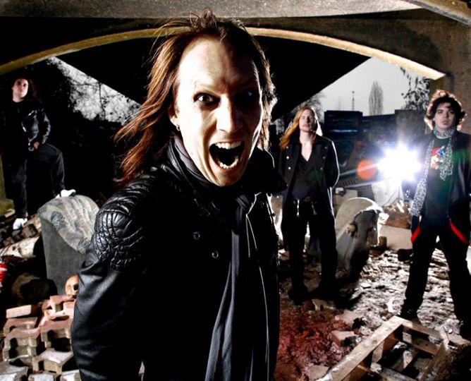 Helldorados: banda alemã anuncia novo disco