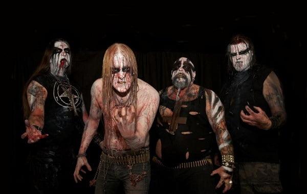 Ragnarok: vocalista Hans Fyrste deixa a banda