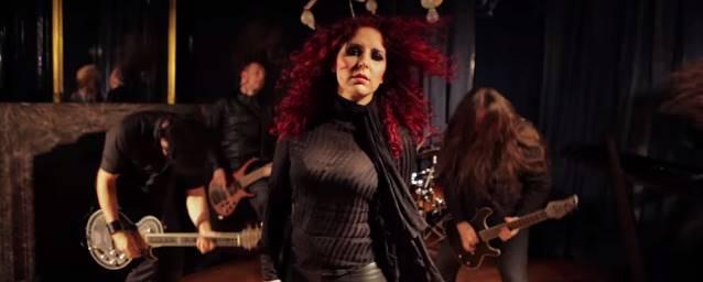 """Stream of Passion: assista ao clipe da faixa-título de """"A War of Our Own"""""""