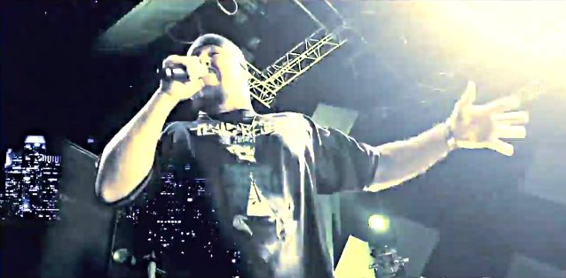 """Suicidal Tendencies: veja o novo clipe do grupo, """"Slam City"""""""