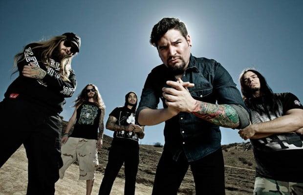 Suicide Silence: revelado o título do novo álbum