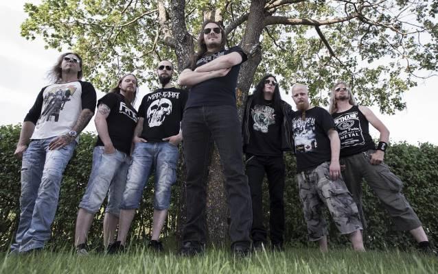 Civil War: banda adiciona terceiro guitarrista à formação