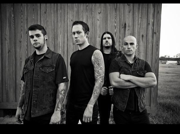 Read more about the article Trivium: baterista Nick Augusto é demitido da banda