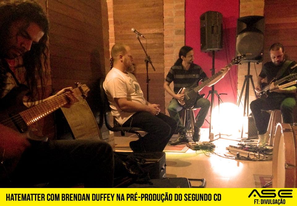 Hatematter: banda revela detalhes do novo álbum