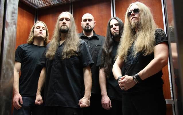 Read more about the article Novembers Doom: novo disco sai em meados de julho