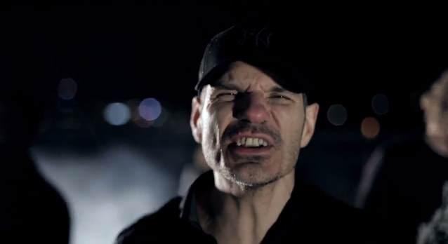 """Skintrade: disponível o clipe da música """"Hardcore MF Heartattack"""""""