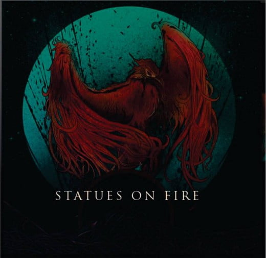 """Statues on fire: confira videoclipe oficial de """"You Can't Tell the Reason"""""""