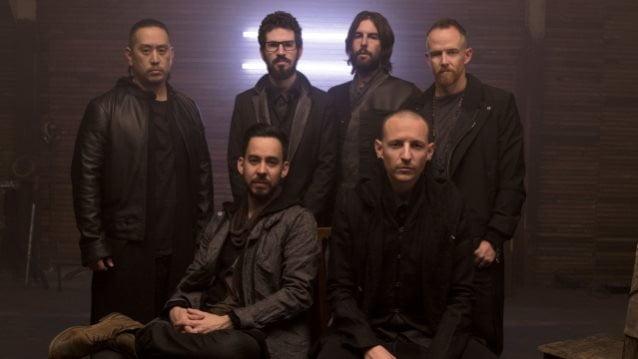 """Linkin Park: veja o lyric video de """"Wastelands"""""""