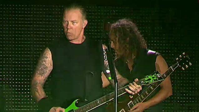 Metallica: assista ao show completo do festival Rock am Ring