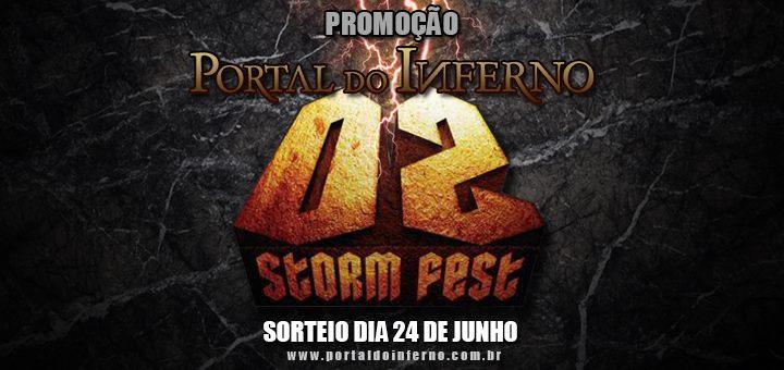 Read more about the article PROMOÇÃO: concorra a ingressos para o OZ Storm Festival em Osasco (ENCERRADA)