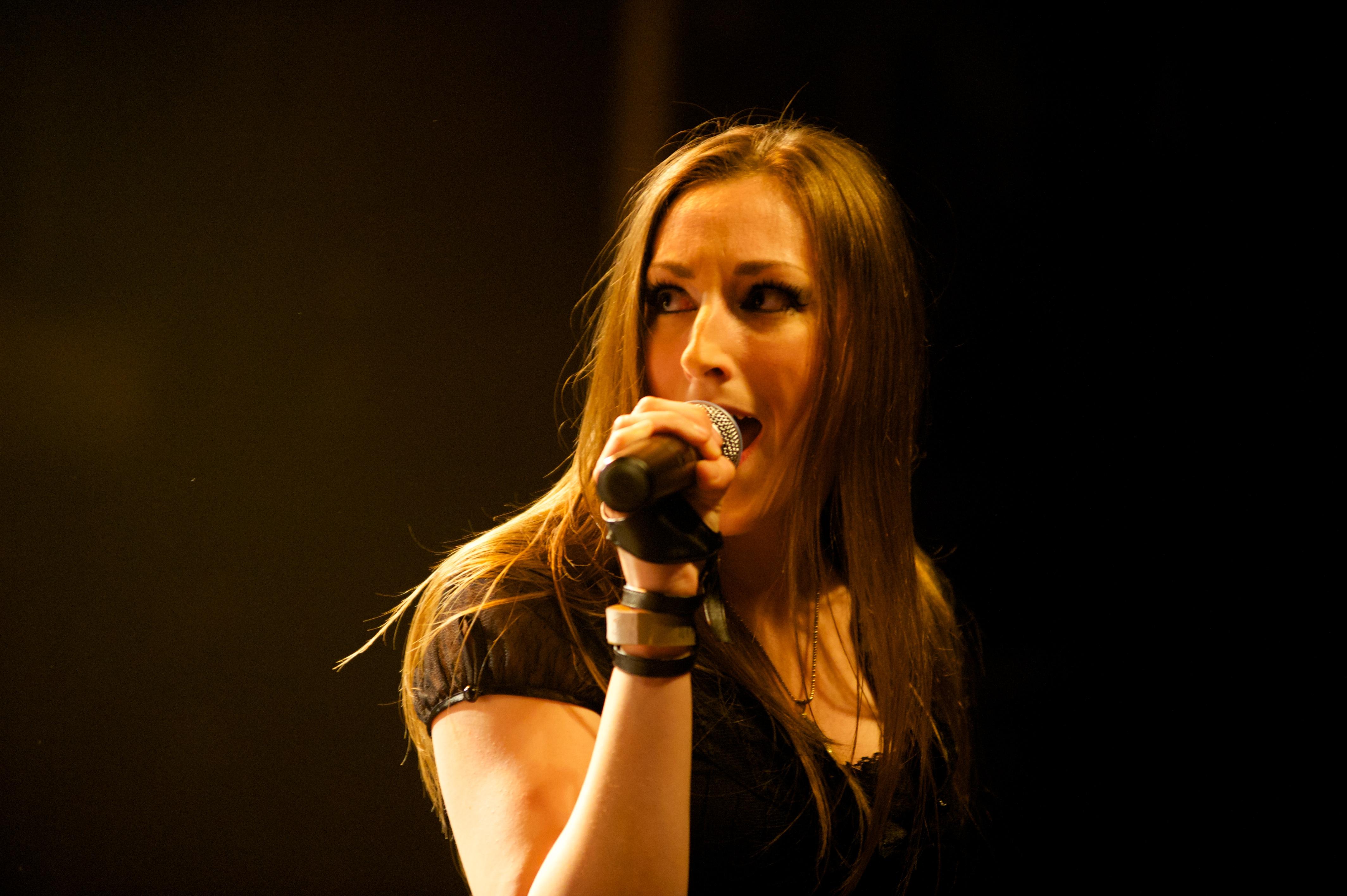 Lisa Thompson (foto: Orest Dorosh/Front Row Pics)