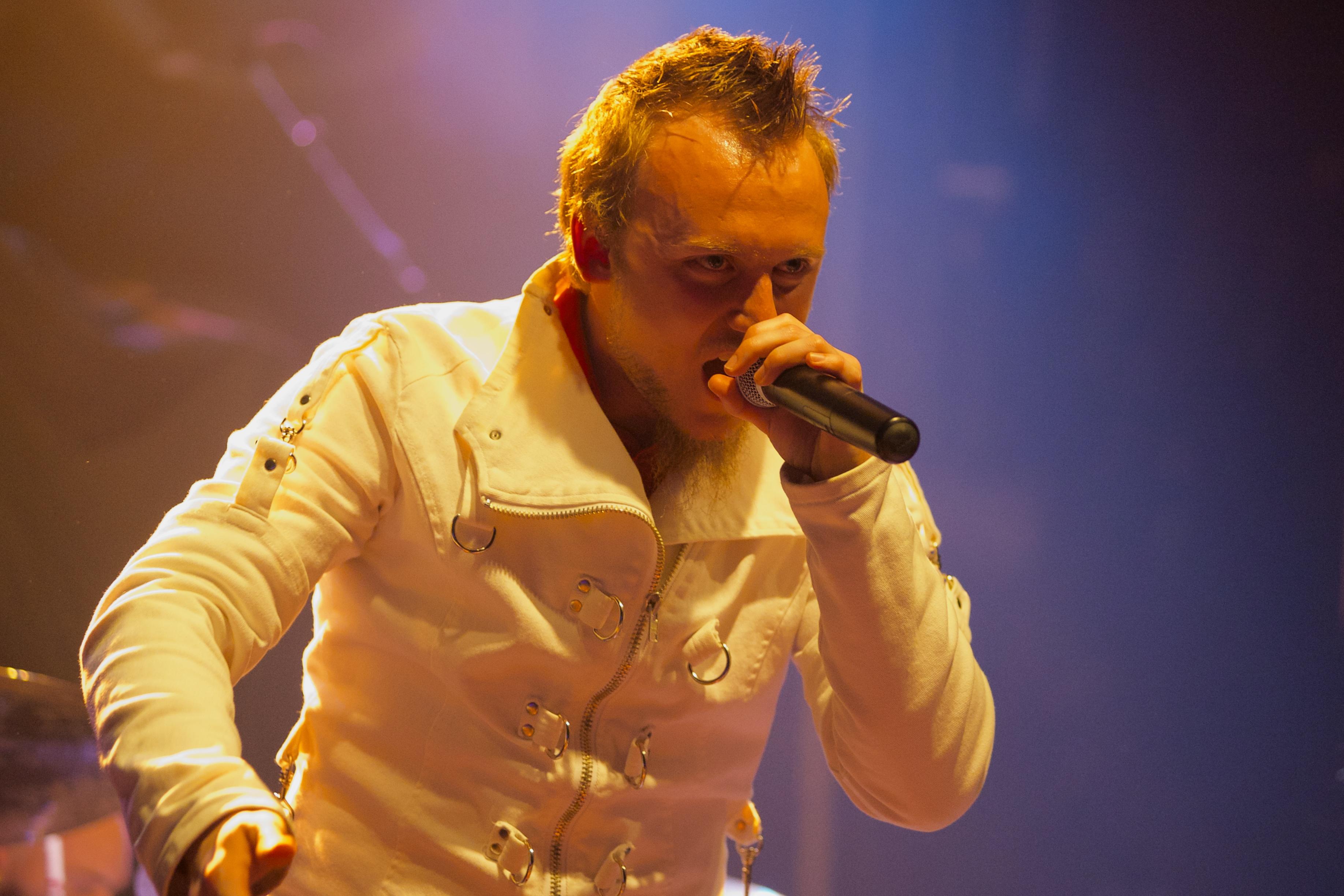 Alexander MacWilliam (foto: Orest Dorosh/Front Row Pics)