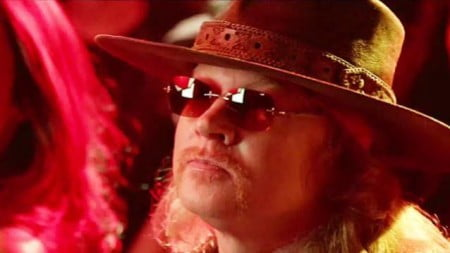 Guns n' Roses: Axl Rose em comercial da Budweiser para a Copa do Mundo