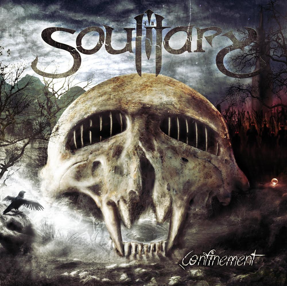 """Read more about the article In Soulitary: álbum de estreia """"Confinement""""  já a venda"""