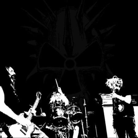 """Capa de """"IX"""", o novo disco do Corrosion of Conformity"""