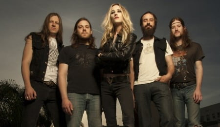 Huntress: banda começará a gravar novo álbum em breve