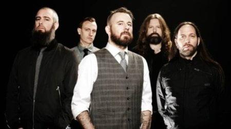 Read more about the article In Flames: banda gravará shows na Suécia para lançamento em DVD e Blu-ray