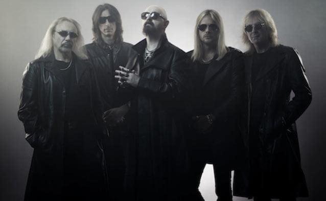 Judas Priest: set list e vídeos do primeiro show da nova turnê