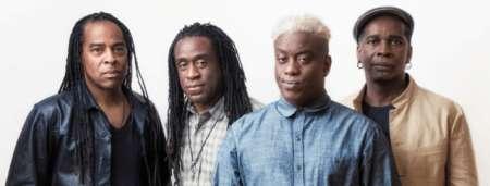 """Living Colour: banda lança novo álbum, """"Shade"""", neste ano"""