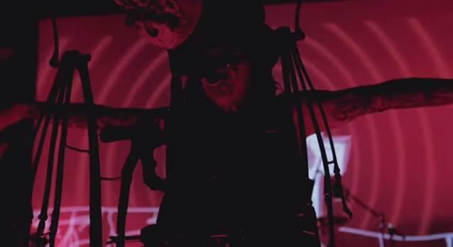 Ministry: banda lança mês que vem CD/DVD ao vivo gravados em Paris