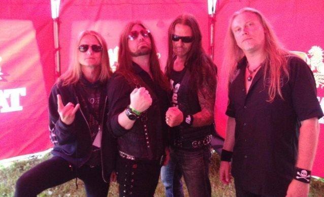 """Wolf: revelados detalhes de """"Devil Seed"""", o novo disco do grupo"""