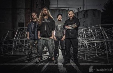"Decapitated: revelada a track list de ""Blood Mantra"", novo disco da banda"