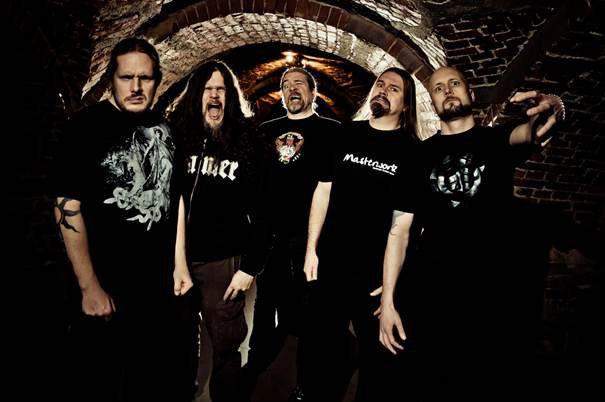 Read more about the article Meshuggah: EP com música de 21 minutos será relançado trazendo faixas bônus