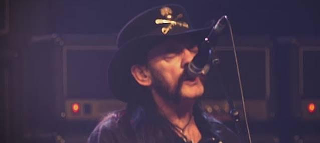 """Motörhead: premiere de """"Lost Woman Blues"""", novo clipe da banda"""