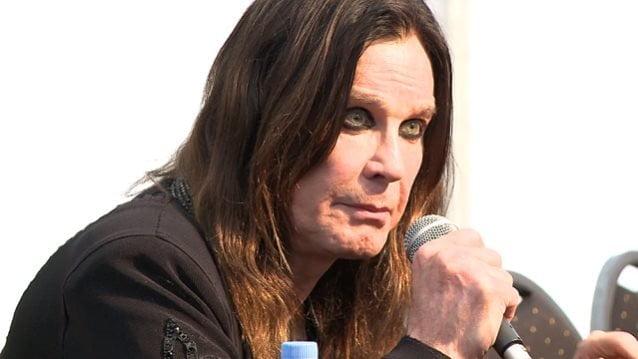 Read more about the article Ozzy Osbourne: Madman lança em outubro coletânea de sua carreira solo