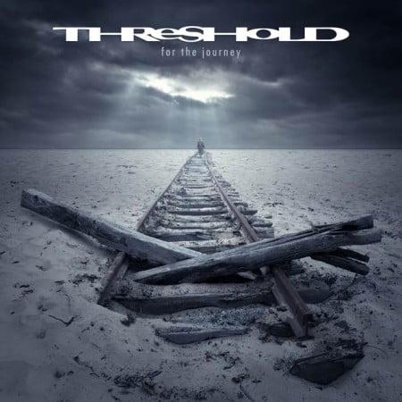 """Capa de """"For the Journey"""", o próximo álbum do Threshold"""