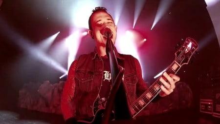 "Read more about the article Trivium: veja o clipe da faixa ""Through Blood and Dirt and Bone"""