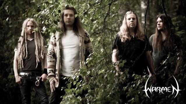 Warmen: banda de tecladista do Children of Bodom divulga capa e faixa do novo álbum