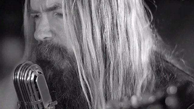 """Read more about the article Black Label Society: clipe para """"Angel of Mercy"""" liberado"""