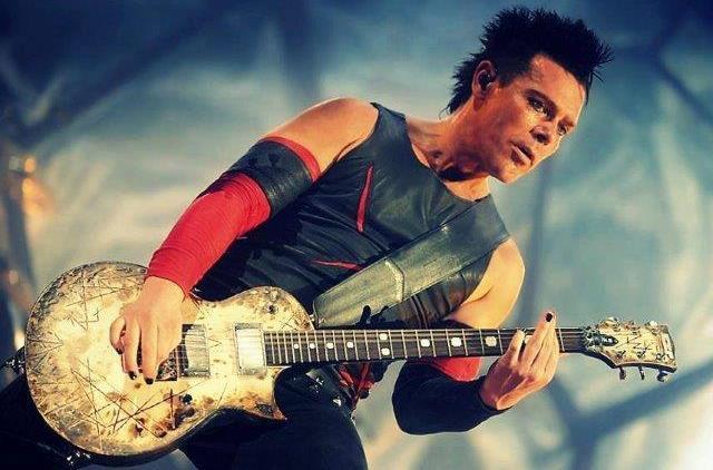 Emigrate: novo álbum do projeto de guitarrista do Rammstein em outubro